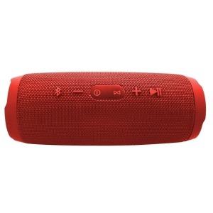 Altavoz Portatil Multiroom Clio BT-004 rojo