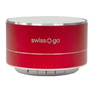 swiss pro metal portable bluetooth speaker clio bt 001 2