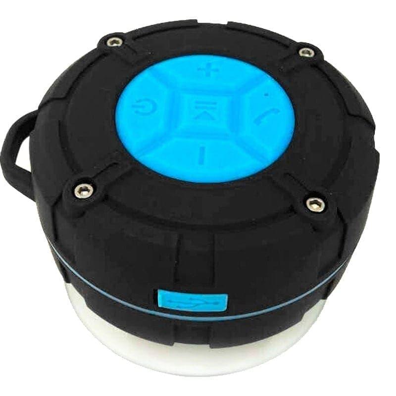 swiss pro altavoz portatil waterproof clio bt 002 1