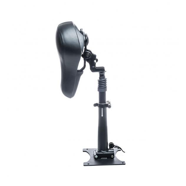swiss pro asiento completo para patinete fenix elektra 2