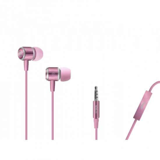 swiss pro auriculares in ear studio mix 40 jack 35 mm con microfono y tecla de respuesta 3