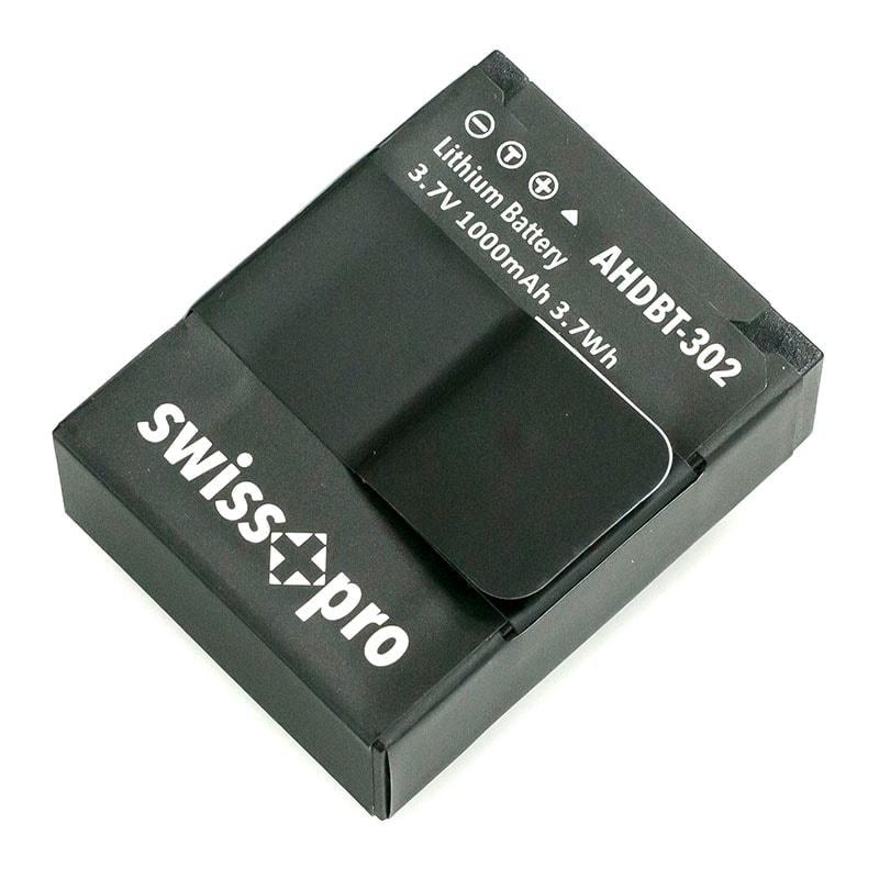 swiss pro bateria ahdbt 302
