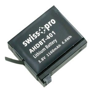 swiss pro bateria ahdbt 401