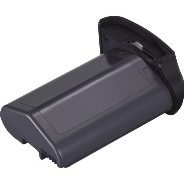 swiss pro bateria canon lp e4n