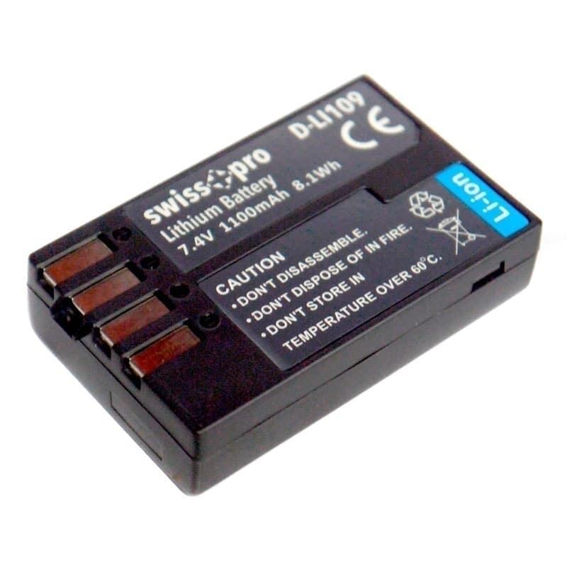 swiss pro bateria d li109