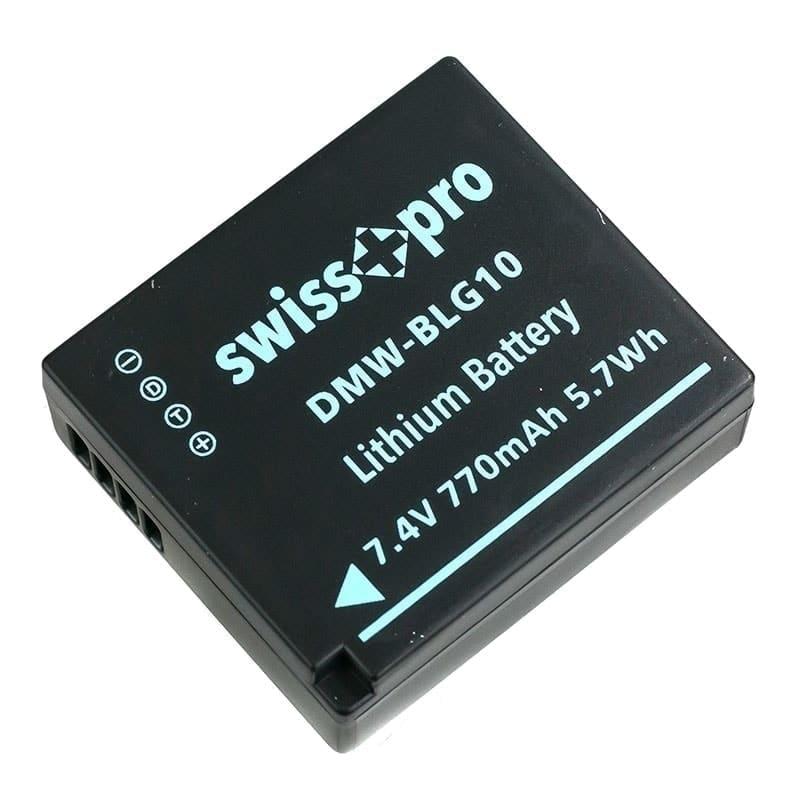 swiss pro bateria dmw bcg10e