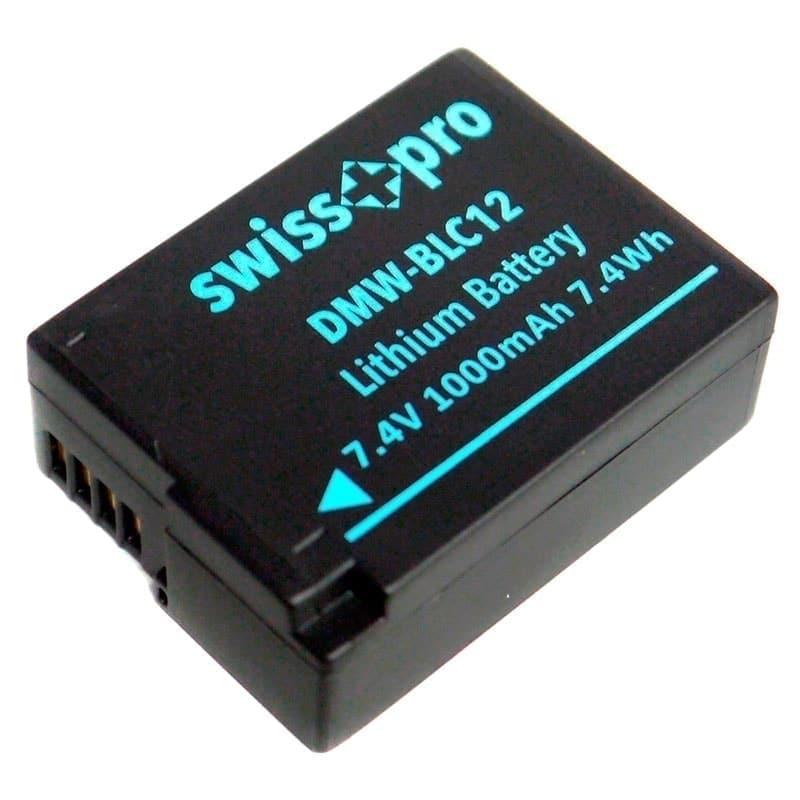 swiss pro bateria dmw blc12