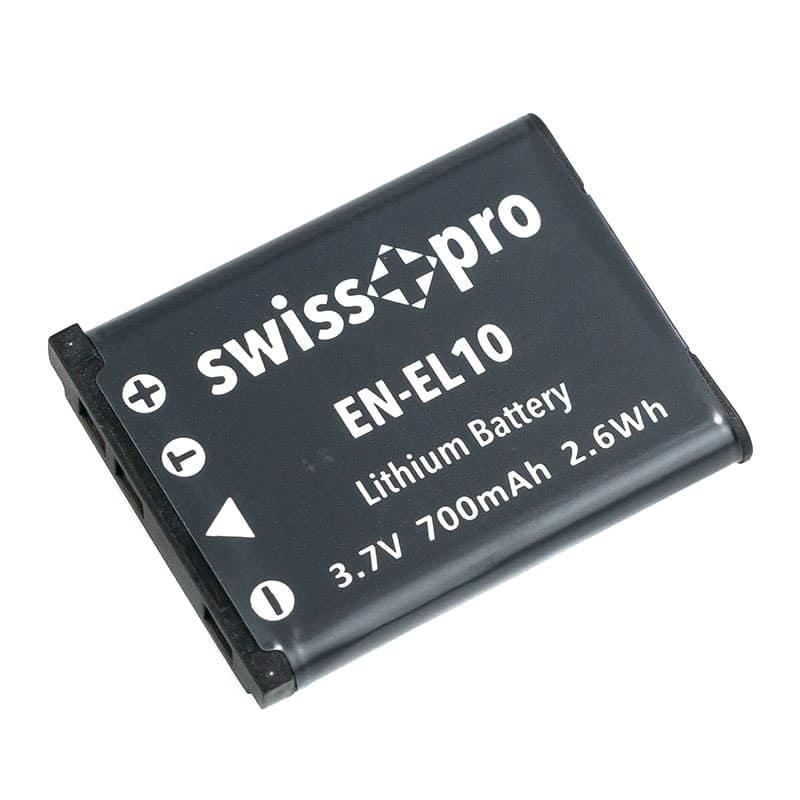 swiss pro bateria en el10
