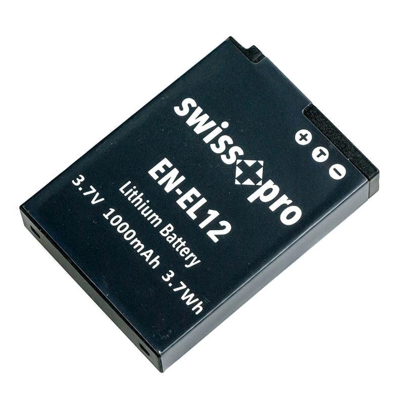 swiss pro bateria en el12