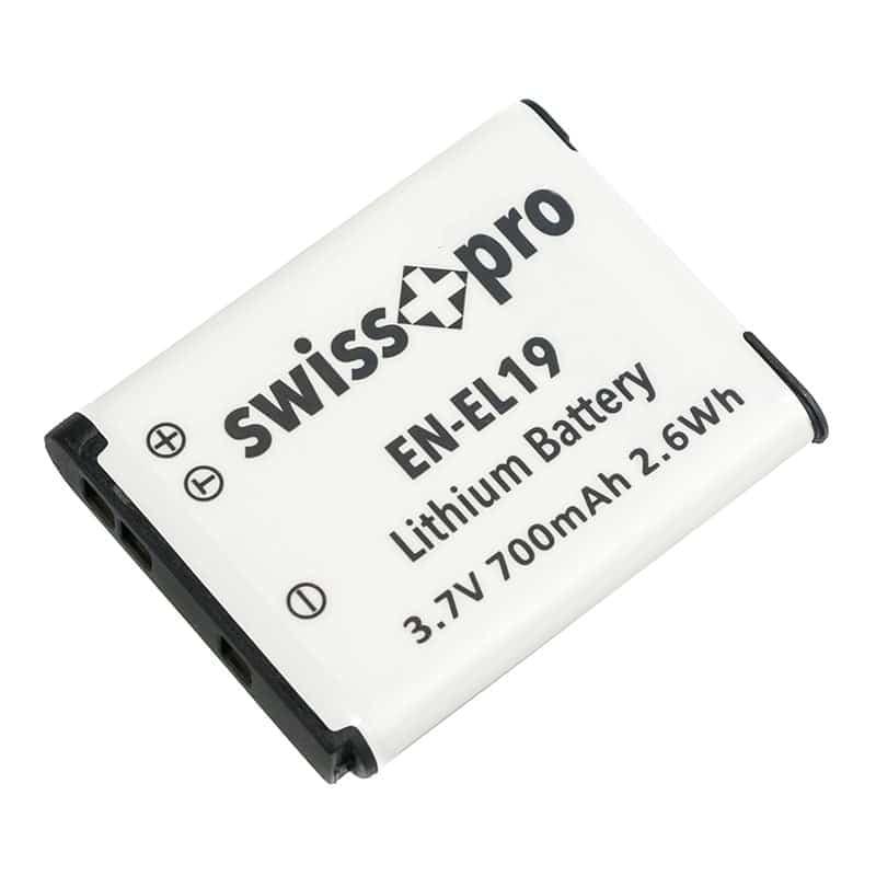 swiss pro bateria en el19