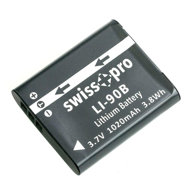 swiss pro bateria li 90b