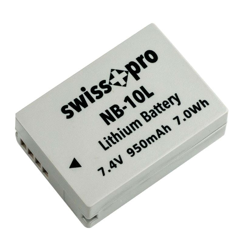 swiss pro bateria nb 10l