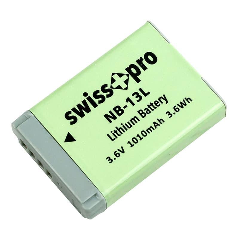 swiss pro bateria nb 13l