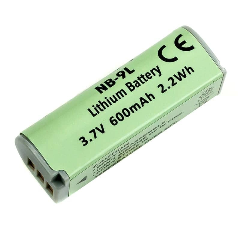 swiss pro bateria nb 9l