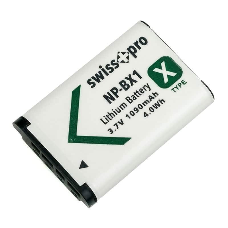 swiss pro bateria np