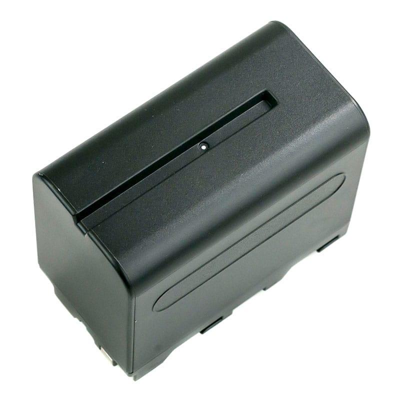 swiss pro bateria np f970 1