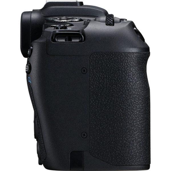 swiss pro camara canon eos rp adaptador de montura ef eos r 5