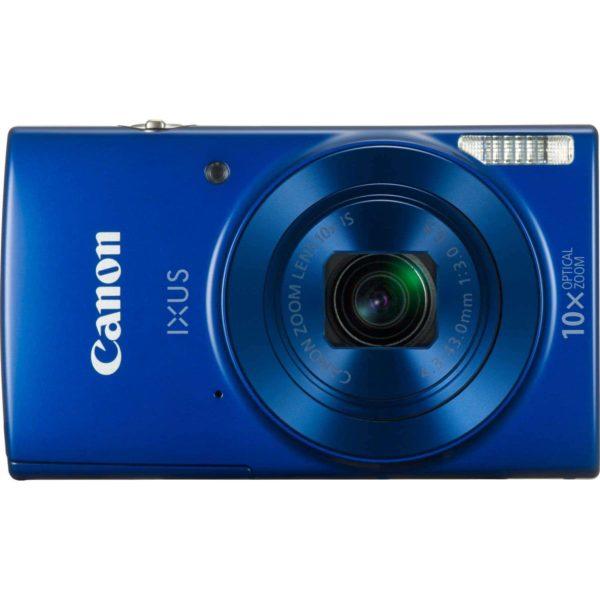 swiss pro camara canon ixus 190 azul 1