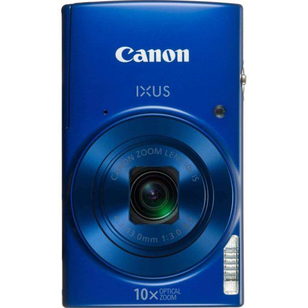 swiss pro camara canon ixus 190 azul