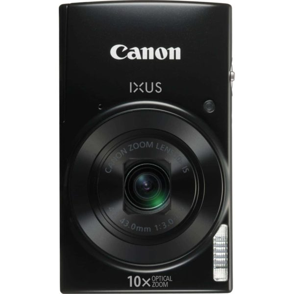swiss pro camara canon ixus 190 negro sku 1794c001