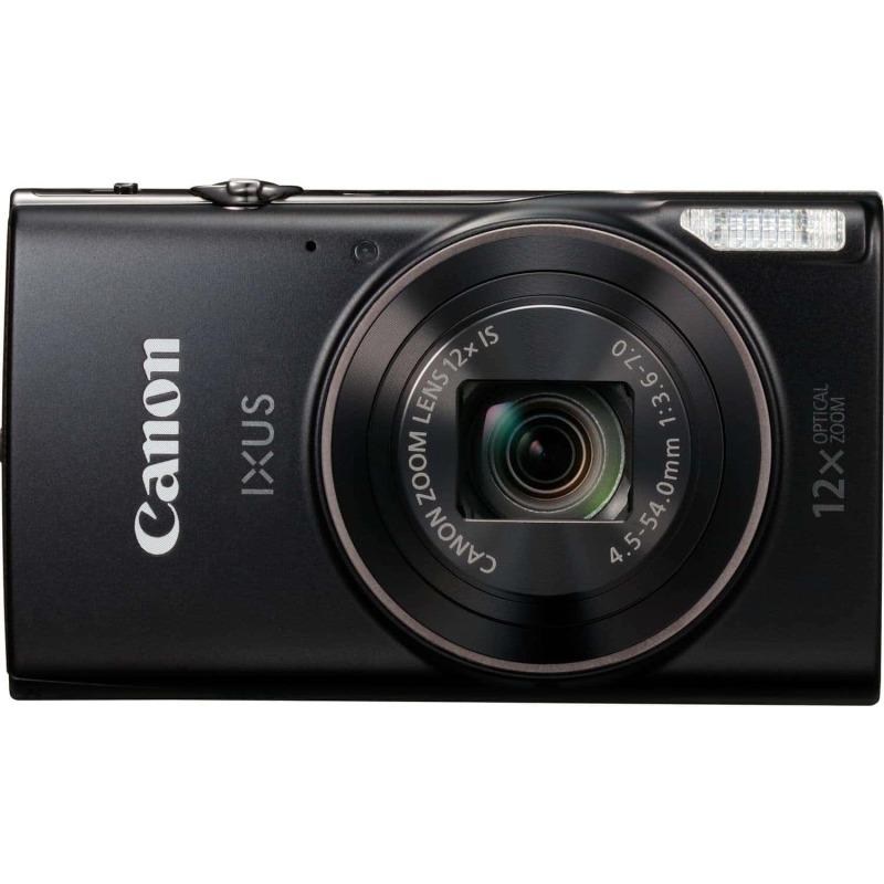 swiss pro camara canon ixus 285 hs negro sku 1076c001 1
