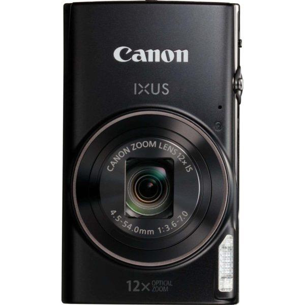swiss pro camara canon ixus 285 hs negro sku 1076c001