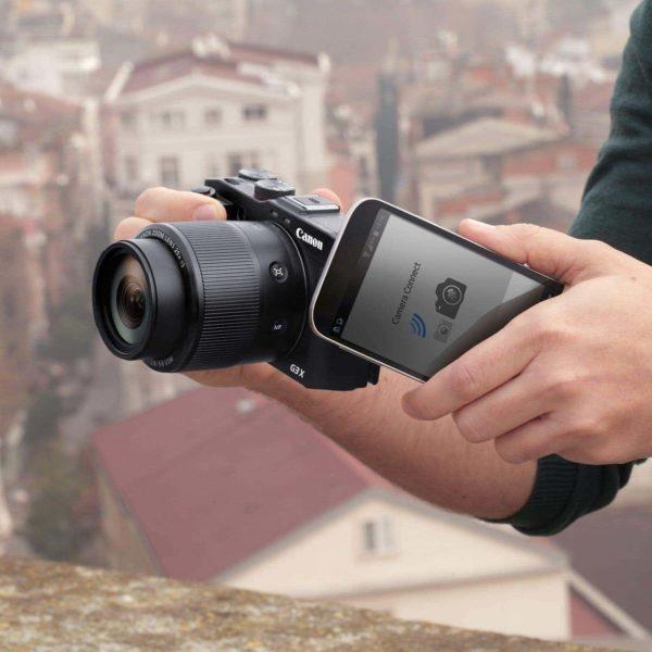 swiss pro camara canon powershot g3 x 7