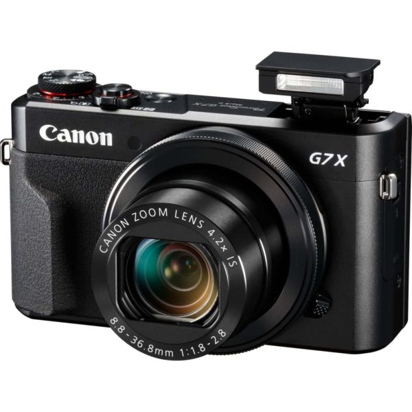 swiss pro camara canon powershot g7 x mark ii sku 1066c002 2