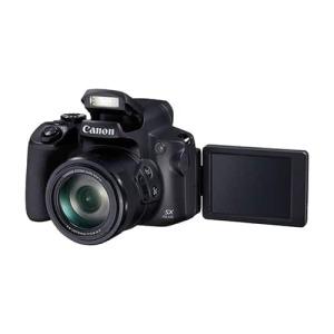 Canon POWERSHOT SX70 - Frontal Cámara