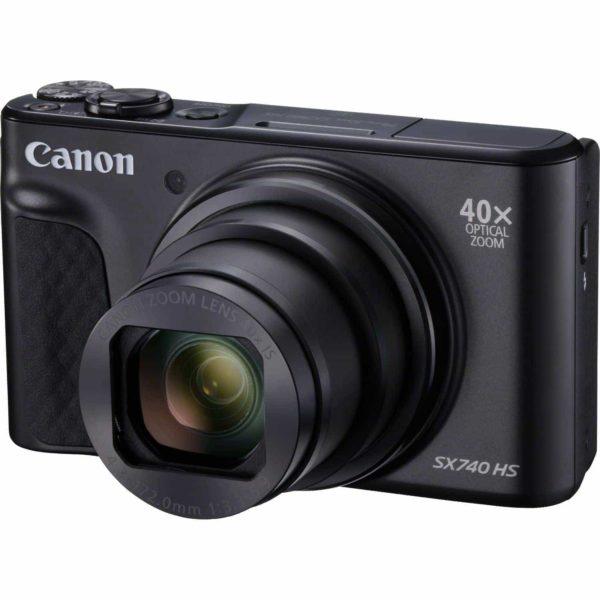 swiss pro camara canon powershot sx740 hs negro sku 2955c002 3