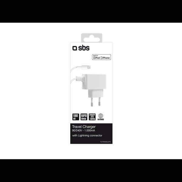 swiss pro cargador de viaje para iphone y ipod 1