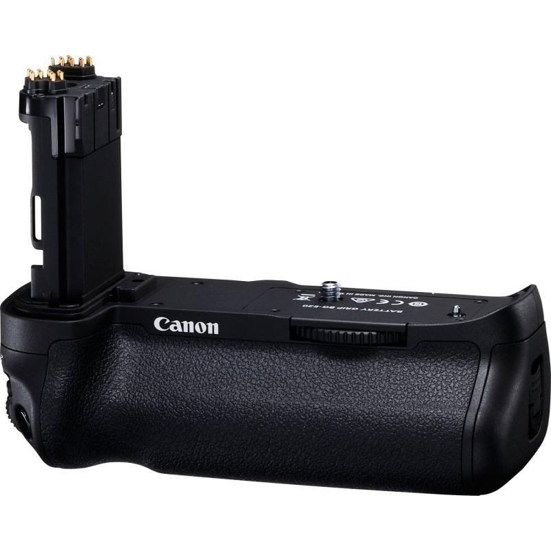 swiss pro empunadura canon bg e20 2