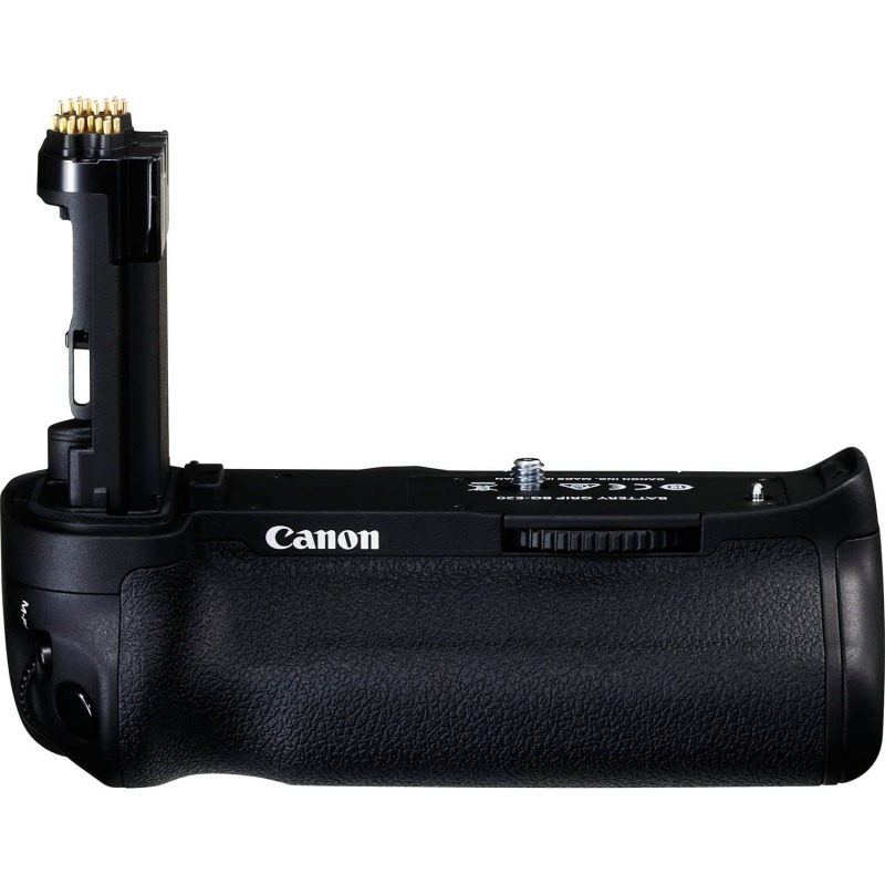 swiss pro empunadura canon bg e20
