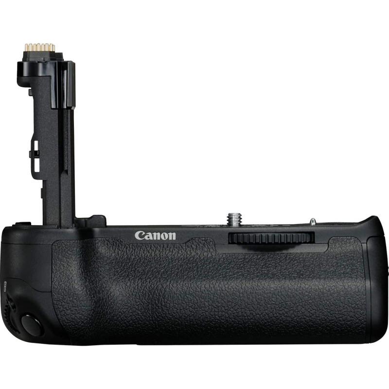 swiss pro empunadura canon bg e21