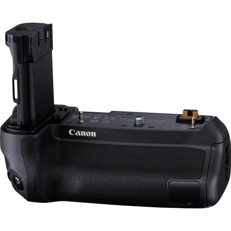 swiss pro empunadura canon bg e22 1