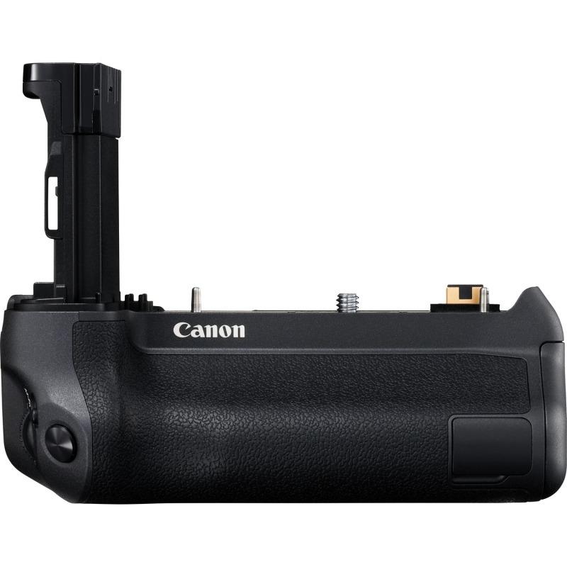 swiss pro empunadura canon bg e22