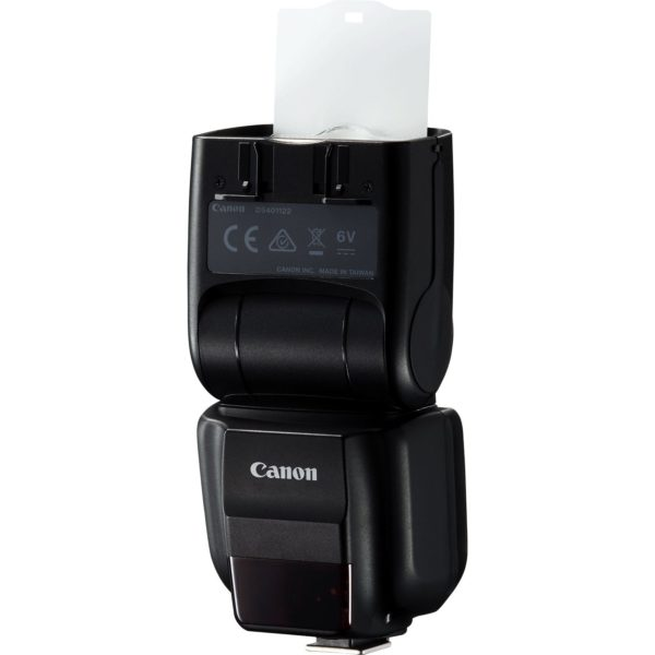swiss pro flash canon speedlite 430ex iii rt 4