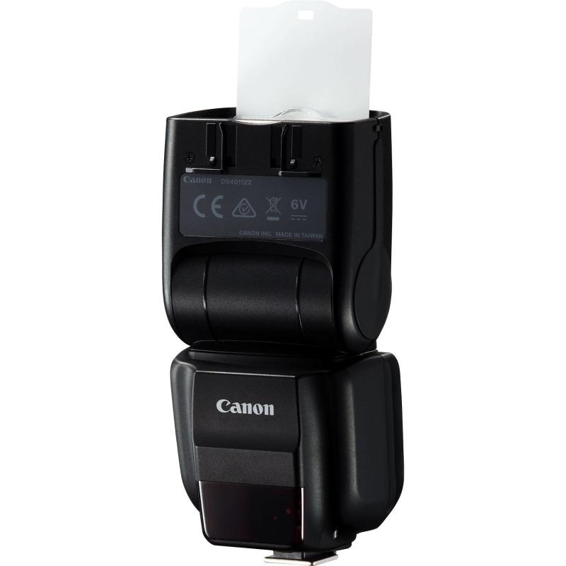 swiss pro flash canon speedlite 430ex iii rt 4