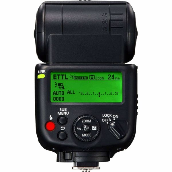 swiss pro flash canon speedlite 430ex iii rt 5