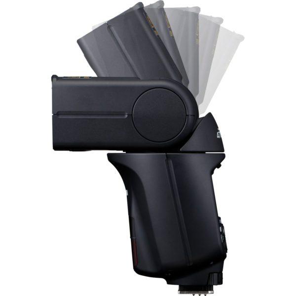 swiss pro flash canon speedlite 470ex ai 2