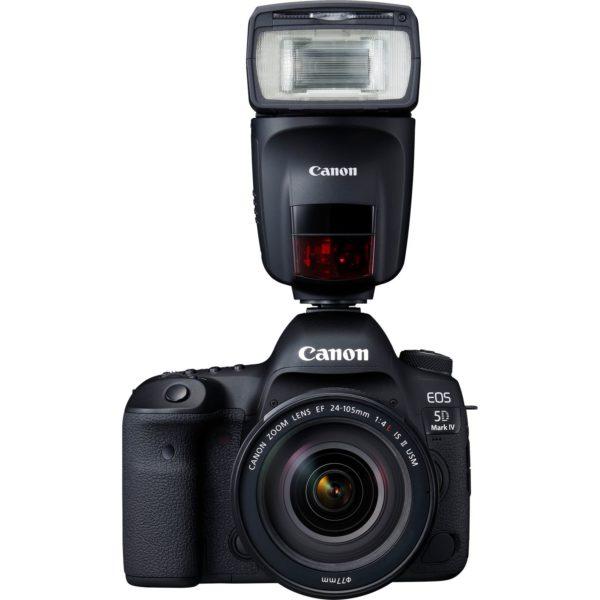 swiss pro flash canon speedlite 470ex ai 5