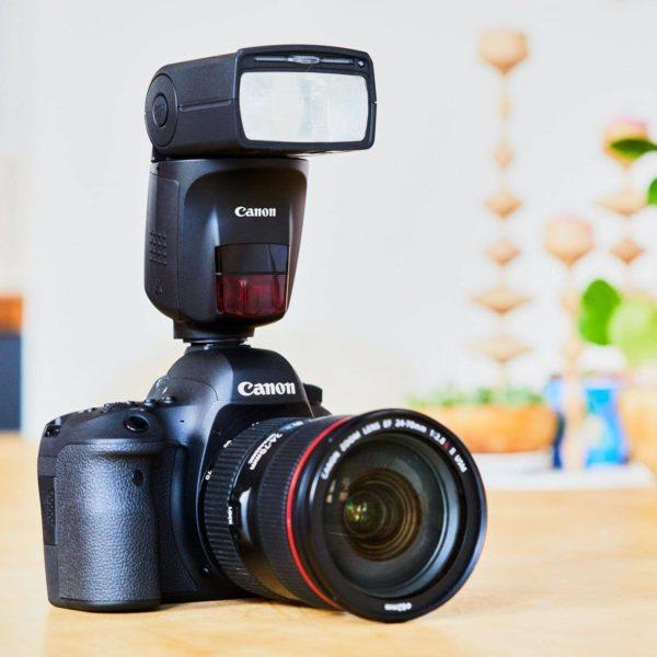 swiss pro flash canon speedlite 470ex ai 7