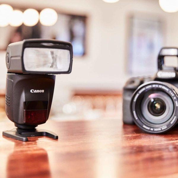 swiss pro flash canon speedlite 470ex ai 8