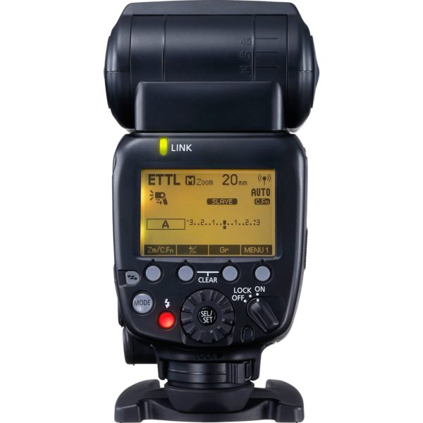 swiss pro flash canon speedlite 600ex ii rt 2