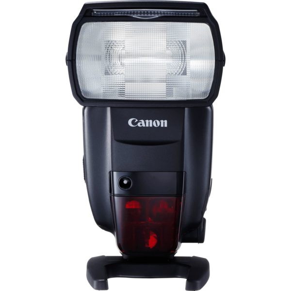 swiss pro flash canon speedlite 600ex ii rt