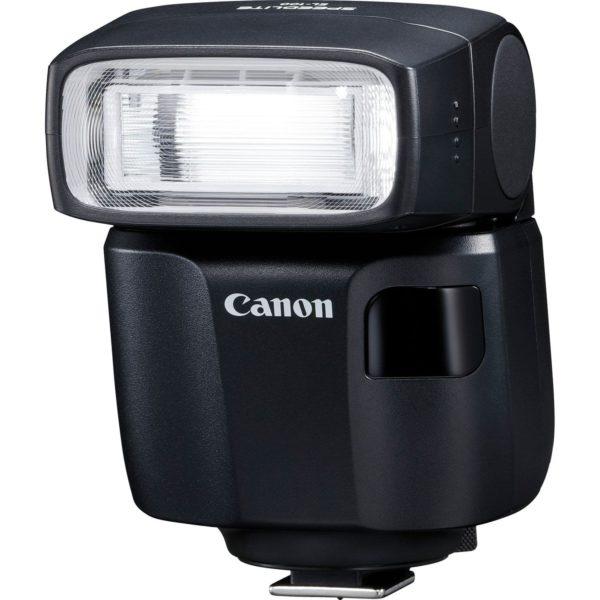 swiss pro flash canon speedlite el 100 1