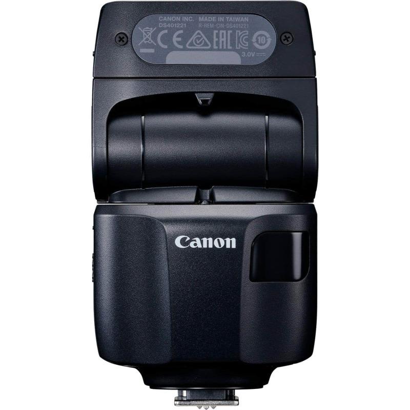 swiss pro flash canon speedlite el 100 2