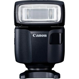 swiss pro flash canon speedlite el 100