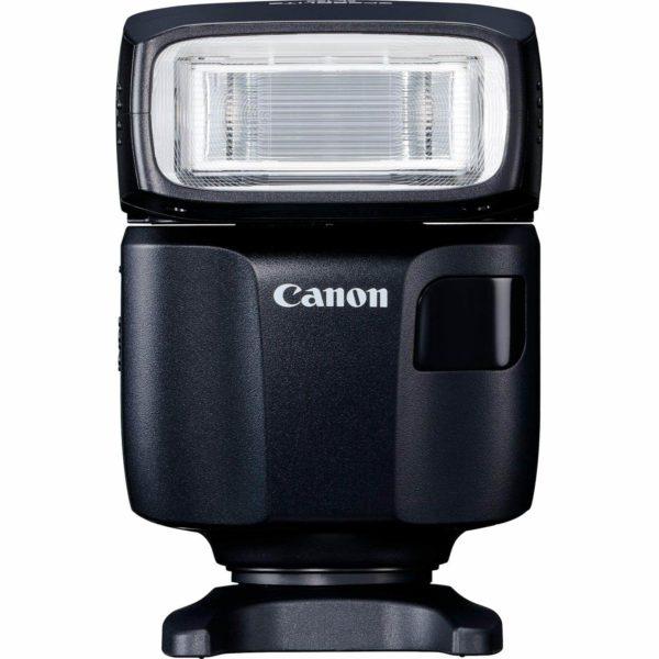 swiss pro flash canon speedlite el 100