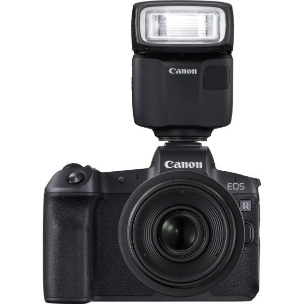 swiss pro flash canon speedlite el 100 8